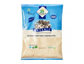 24Mantra Multigrain Wheat Flour 1Kg