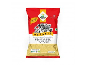 Organic Fenugreek Powder 100g