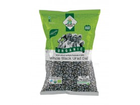 24Mantra Urad Black Whole 1Kg