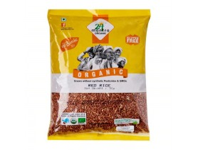 24Mantra Red Rice 1Kg