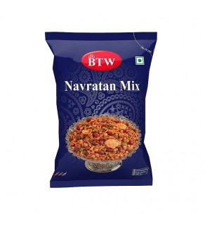 BTW Navrattan Mixture 200g