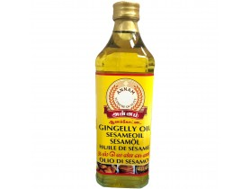 Annam Gingely Oil 375ml