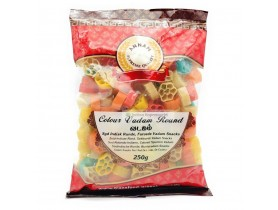 Annam Color Papadam 250g