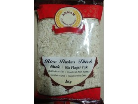 Annam Rice Flakes ( Thick) 1Kg
