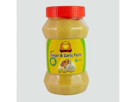 Annam Ginger & Garlic Paste 200g