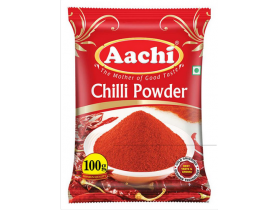Aachi Chilli Powder 100g