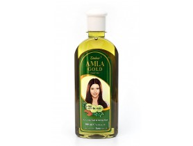Dabur Amla Hair Oil Gold 200ml