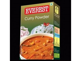 Everest Curry Powder 100g