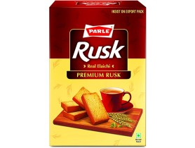Parle Elaichi Rusk Biscuits 600g