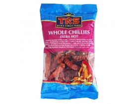 TRS Whole Chillies (Extra Hot) 50g