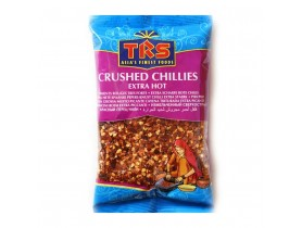 TRS Crushed Chillies Extra Hot 100g