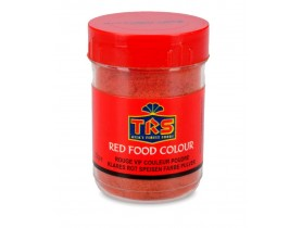TRS Food Colour Red 25g