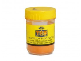 TRS Food Colour Yellow 25g