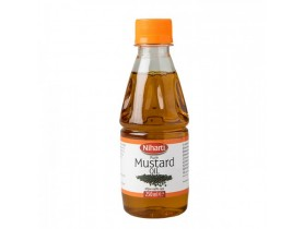 Niharti Pure Sesame Oil 250ml