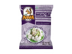 Anil Kozhukattai Flour with Free Mould 500g