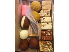 Mixed Sweets 800g