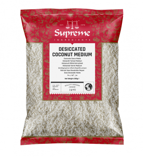 Supreme Desiccated Coconut 250g
