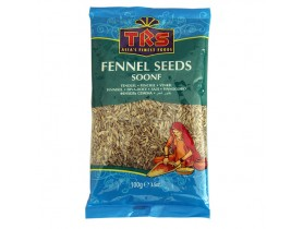 TRS Fennel Seeds 100g
