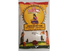 Chakra Roasted Red Rice Flour 1Kg