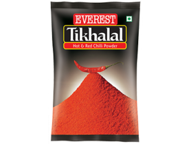 Everest Chilli Powder(Tikhalal) 100g