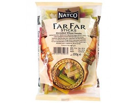 Natco Color Papadum 200g