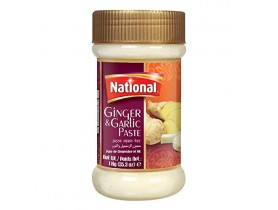 National Ginger&Garlic Paste 750g