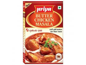 Priya Butter Chicken Masala 50g