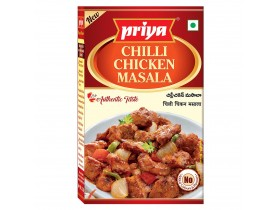 Priya Chili Chicken Masala Powder 50g