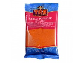 TRS Chilli Powder Ex Hot 100g