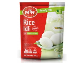 MTR Rice Idli Mix 200g