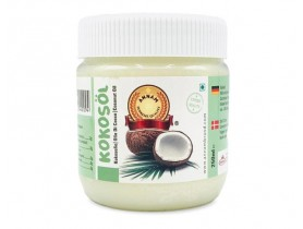 Annam Coconut Oil 250ml