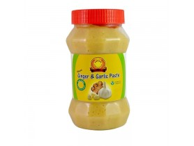 Annam Ginger Garlic Paste 1Kg
