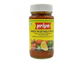 Priya Mixed Pickle 300g
