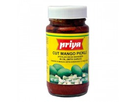 Priya Cut Mango Pickle 300g