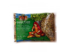 TRS Panch Puren (5 Whole Spices) 100g