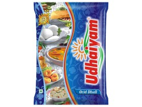 Udhaiyam Urad White Whole 1Kg